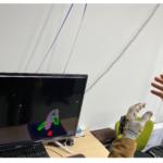 NEDOと東京工業大学がナノスケールVRの制御方法を開発