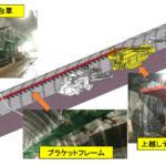 フジタなど、中断面トンネル用「上下自在連続ベルトコンベア」を共同開発