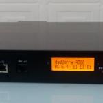 FM放送用デジタル音声同期伝送装置「RFD Sync-A300」