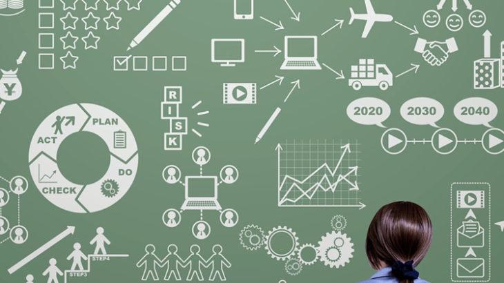 オープンイノベーション=顧客企業との関係の再定義<特集 第1回 - 5回連載>