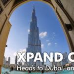 空間リンク「XPANDコード」UAE・ドバイへ! ジャパンパビリオンの一員として中東・北アフリカ最大のテックイベントに出展!